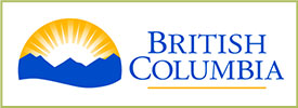 Province of BC- funder of Summerland Gardens