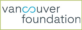 Vancouver Foundation- funder of Summerland Ornamental Gardens