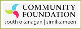 Community Foundation- funder for Summerland Gardens