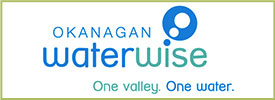 Okanagan Waterwise- partner of the Summerland Gardens