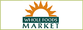 Penticton Whole Foods Market- sponsor of of Summerland Ornamental Gardens