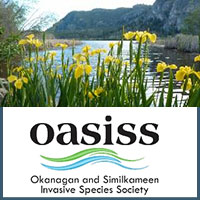 Link to the Okanagan and Similkameen Invasive Species Society by Summerland Ornamental Gardens